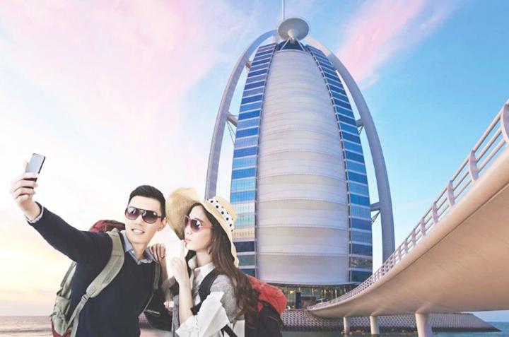 DUBAI - ABU DHABI - KS 4*