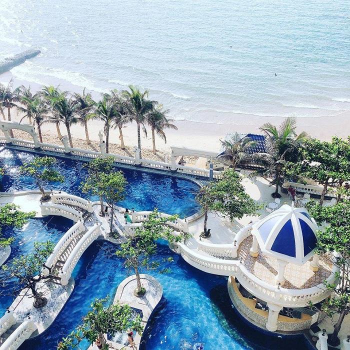 LAN RỪNG RESORT & PHƯỚC HẢI BEACH 4*