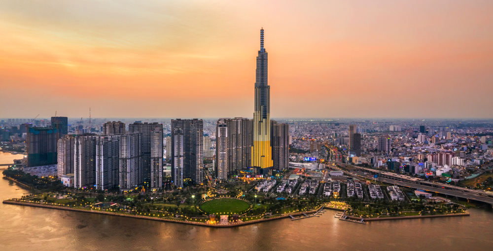 2N1Đ Vinpearl Luxury Landmark 81